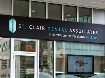 St. Clair Dental Associates